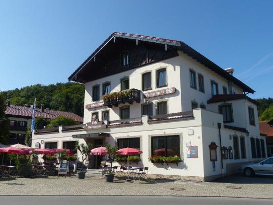 Photo of Gasthof Prinzregent Marquartstein