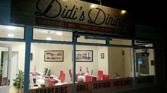 Didis Dining & Restaurant