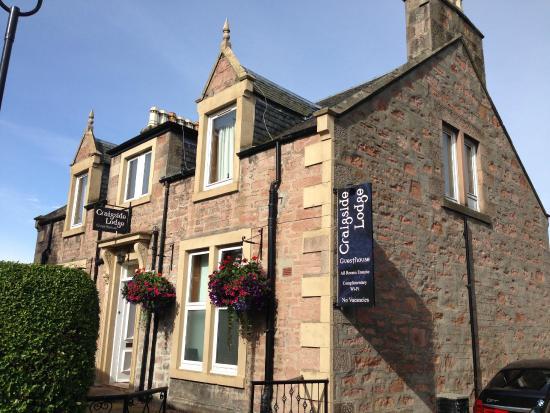 Craigside Lodge Guesthouse: Craigside Lodge