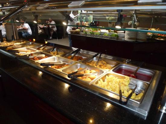 Super Buffet 2 Picture Of Wok Roll Tucson Tripadvisor Home Interior And Landscaping Ologienasavecom