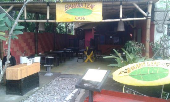 Leaf Cafe