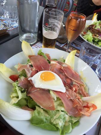 Restaurant L Olympia Saint Pierre D Oleron