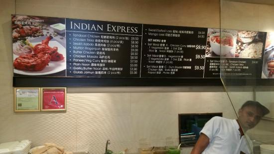 Go India Express