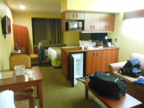 Microtel Inn & Suites by Wyndham Morgantown: Microtel Morgantown