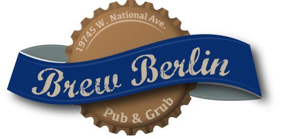 Brew Berlin Pub and Grub