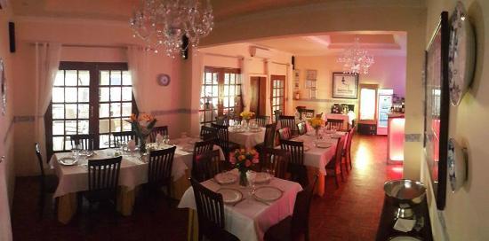 Restaurante Bairro Alto - Maputo