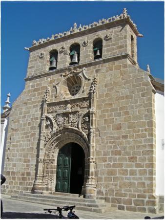 Igreja Matriz de Vila Nova de Foz Côa