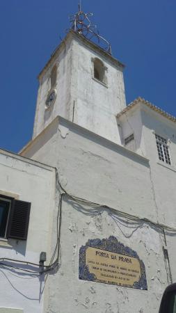 Torre do Relógio: Torre do Relogio