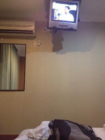Seri Borneo Hotel: photo0.jpg
