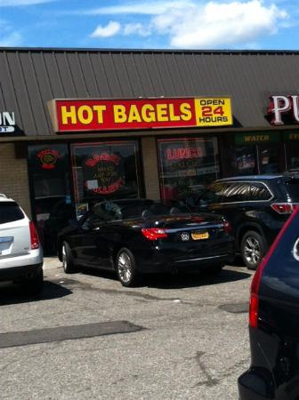Bagel Gallery Incorporated