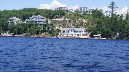 Touchstone Resort on Lake Muskoka: Gorgeous