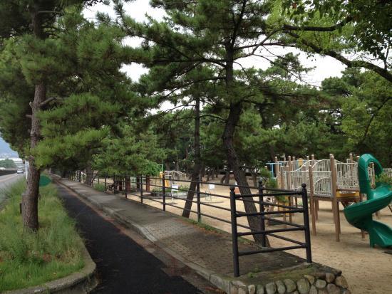 Ashiya Park