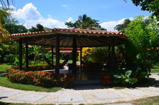 Hotel Posada La Bokaina: Caney