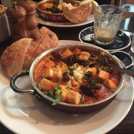 Glen Eira, Australia: The dish of my desire
