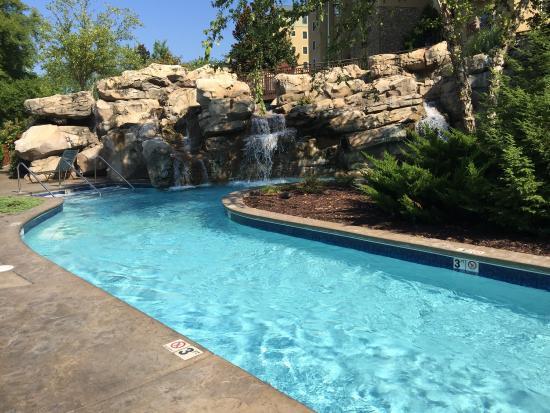 Pool - RiverStone Resort & Spa Photo