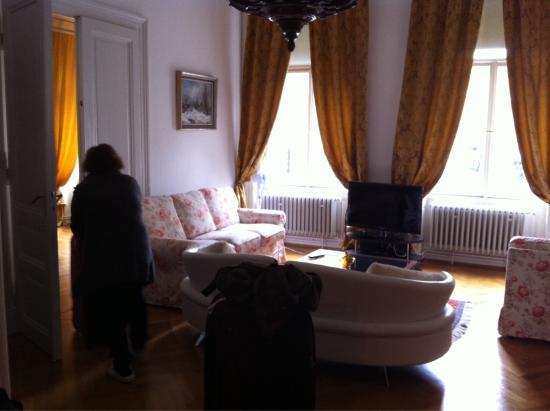 Malostranska Residence: photo3.jpg