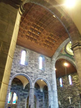 O And F Galway Mosaic - Foto de Galway Cathedral, Galway - TripAdvisor