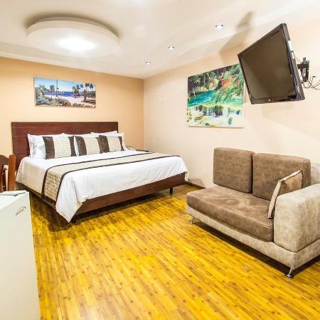 Hotel Xilon Pasto