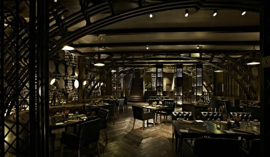 Medici Kitchen Bar Review