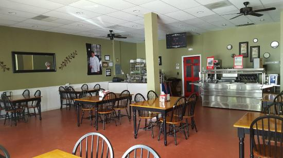 Trade Street Cafe: Welcome to Trade St Cafe