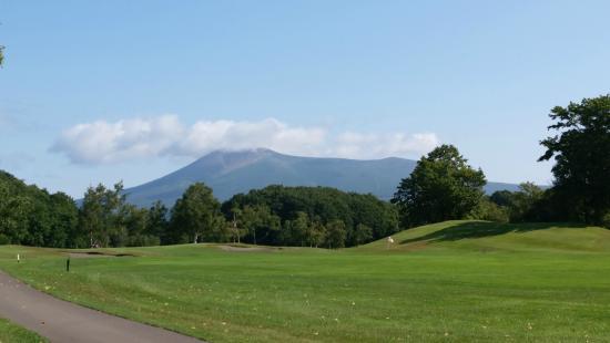 Hokkaido Country Club Onuma Course