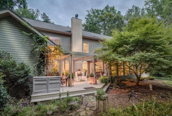 Columbus, Karolina Północna: Outdoor Space
