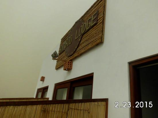 Bamboo Lodge Paracas