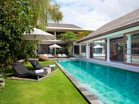 Dea Villas: Villa Dewi Sri - Swimming Pool