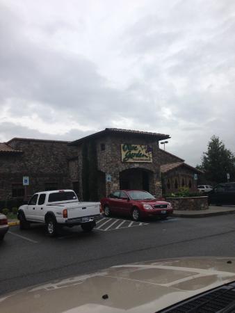 Bulrington Olive Garden Main Entrance Picture Of Olive Garden