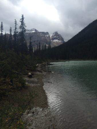 Great hike, Great Lake