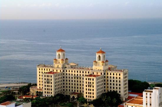Tryp Habana Libre: photo1.jpg