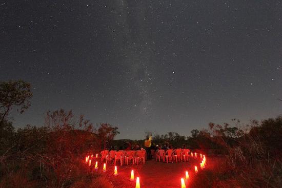 Remtrek Astronomy - Tours