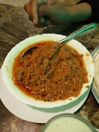 Authentic Pakistani Food Near Me