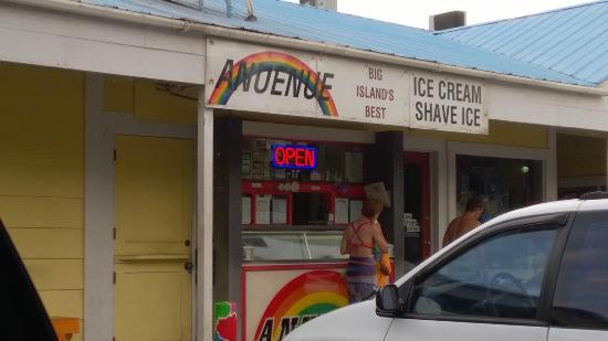 Anuenue Ice Cream & Shave Ice