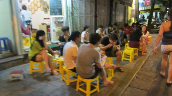 Hanoi Lucky Guesthouse 2 Hanoi Vietnam