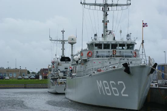 Waddencruise met de Texel 44