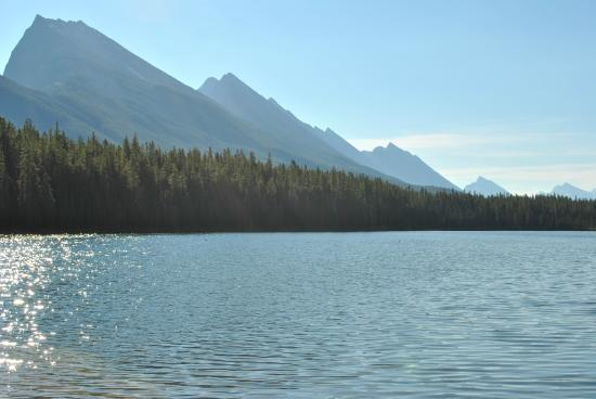 Honeymoon Lake