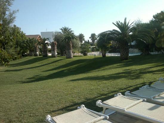 Bello foto di villaggio giardini d 39 oriente nova siri tripadvisor - Giardini d oriente basilicata ...