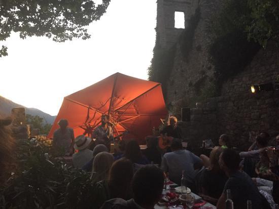 Brantes, Francja: Vue de la Poterne