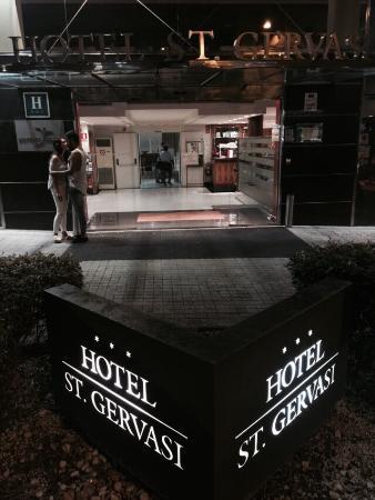 Silken St Gervasi Hotel
