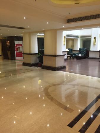 Ramada Jalandhar City Centre