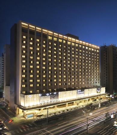 Photo of BEST WESTERN Premier Seoul Garden Hotel