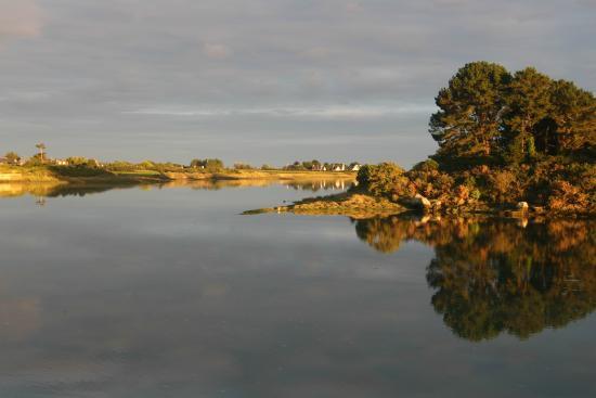 Yelloh! Village L'Océan Breton : Sea Lake