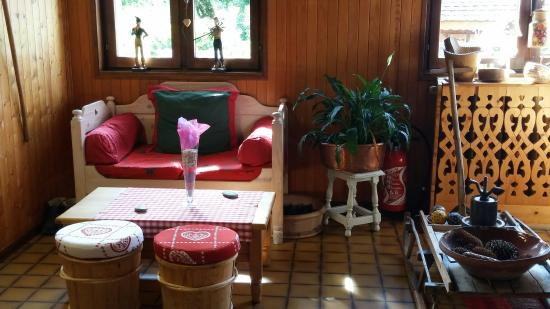 Hotel Le Boisjoli  Picture of Hotel Restaurant Le Bois