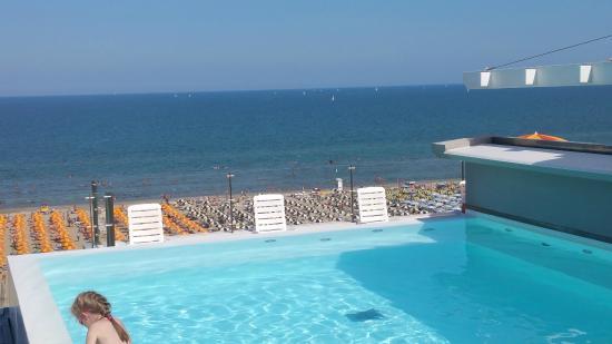 Hotel Villa Del Mare Cervia Prezzi