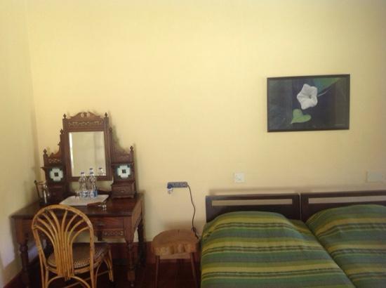 Jungle Retreat: Room photos