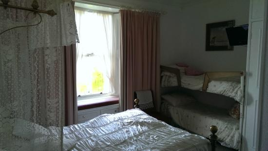 Chymorvah Hotel: Stratton