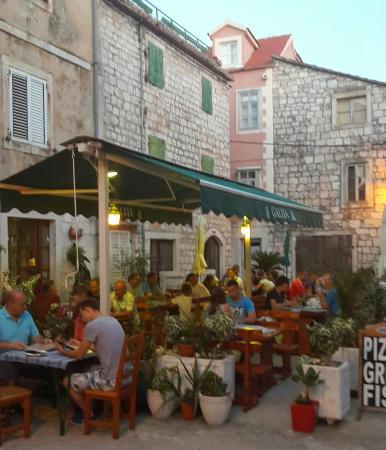 Galija Pizzeria & Grill: Galija