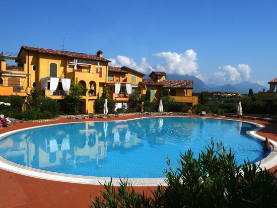 Borgo Del Torchio Manerba Del Garda