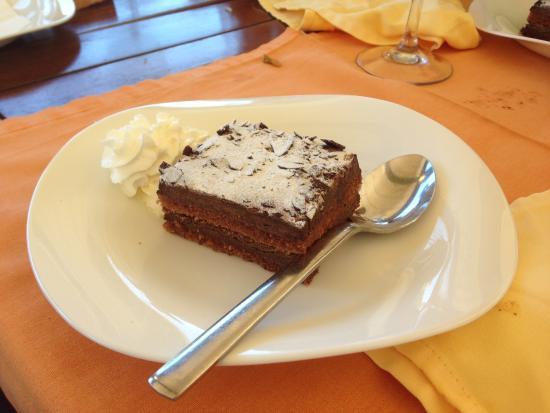 Restaurant Capri: Selva Negra